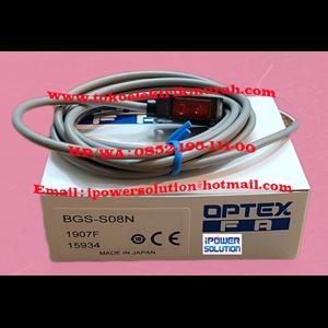 Dari Optex BGS-S08N 0.1A Photo Sensor  1
