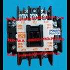 Hitachi Contactor HS20 690V 4