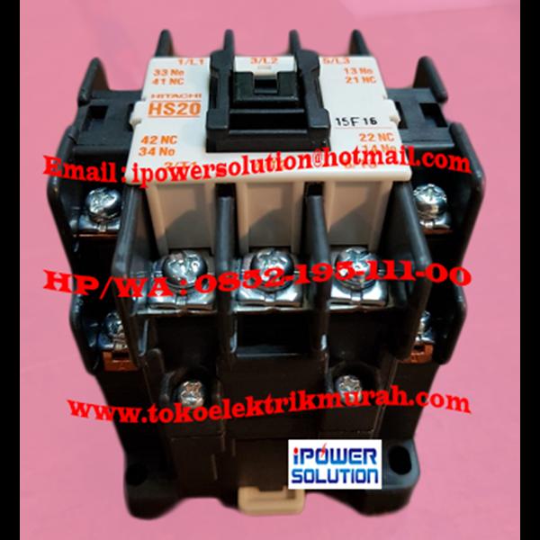 Hitachi Contactor HS20 690V