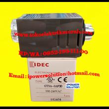 IDEC GT3A-3AF20  5A Timer