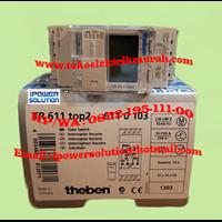 Theben Timer TR611 TOP2 16A