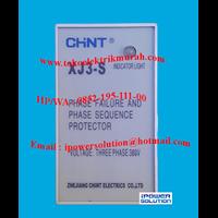 PFR CHINT Tipe XJ3-S 380VAC