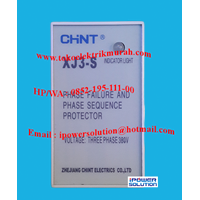 Overload Relay CHINT NXR-100 690V