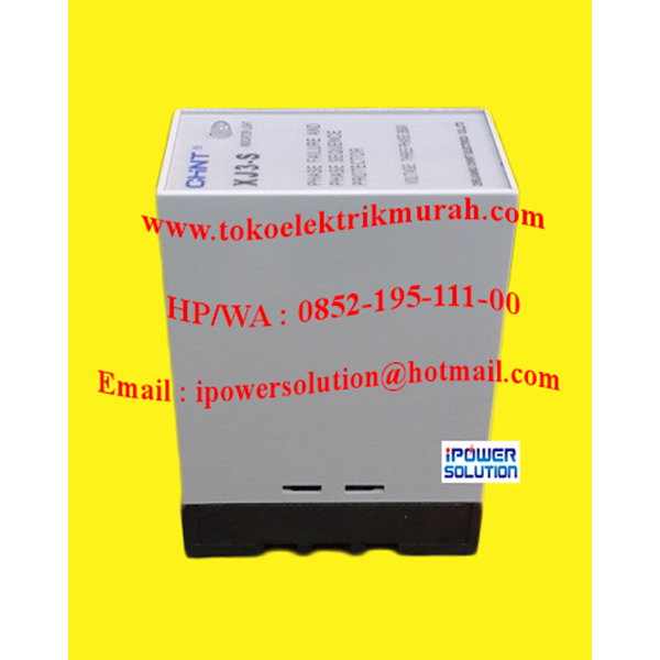 Overload Relay  NXR-100 690V CHINT