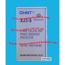 NXR-100 690V Overload Relay CHINT