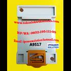 Voltage Protective Relay OTTO APR-4D 5A 2