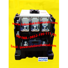 HITACHI Type HS35 50A Electromagnetic Contactor