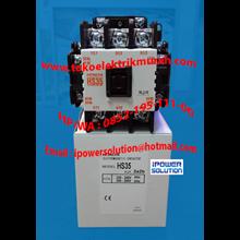 HS35 50A Electromagnetic Contactor HITACHI