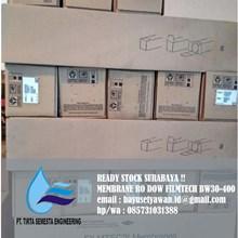 Jual Membrane Reverse Osmosis Dow Filmtech BW 30-400 Surabaya