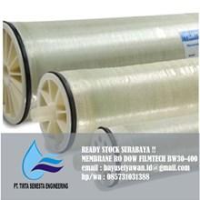 Jual Membrane Reverse Osmosis Dow Filmtech BW 30-4