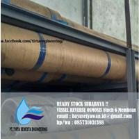Jual Jual Housing Vessel Surabaya 8 Inch x 6 Membrane 2