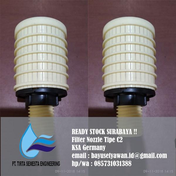 Nozzle Strainer C2 Surabaya