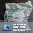 Manganese Green Sand 1