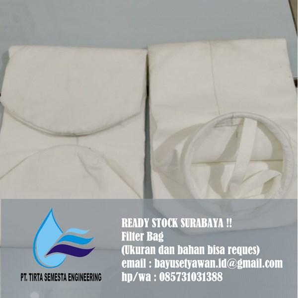 Fabrikasi Bag Filter Surabaya