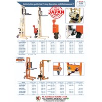 Hand Stacker Liftrer Jib Manual 1