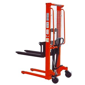 Hand Stacker Osino Syc 10 - 30 Manual
