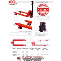 Hand Pallet Abq Hp 25 - 712 1