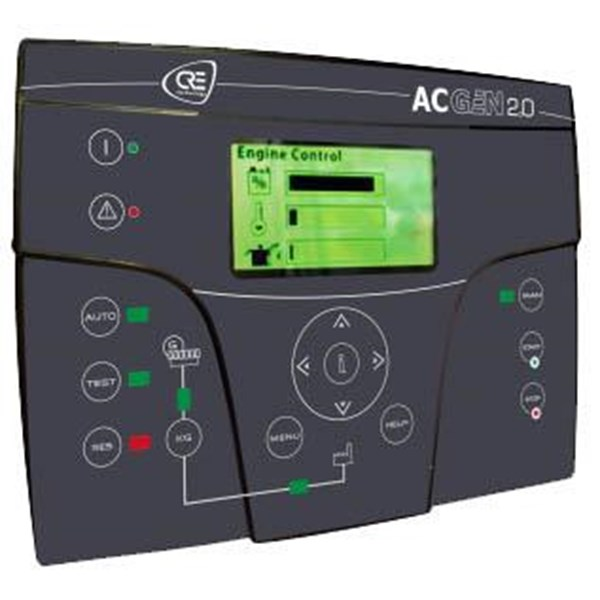 Modul Genset ACGEN2.0 (Auto start controller)