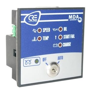 Modul Control Genset  Auto start unit