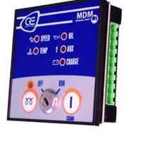 Jual Modul Control Genset MDM Manual start unit 2