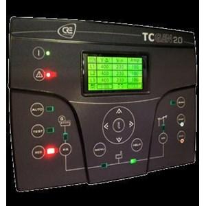 Modul Control Genset TCGEN2.0 Automatic & manual mains failure unit