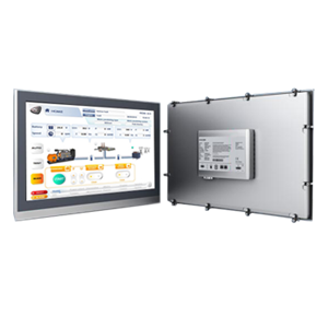 Modul Paralle Genset  RDM 3.0 Touch screen & colour remote display module for all-in-one generator control & paralleling unit