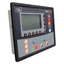 Modul Parallel Genset RDM2.0 Remote display module