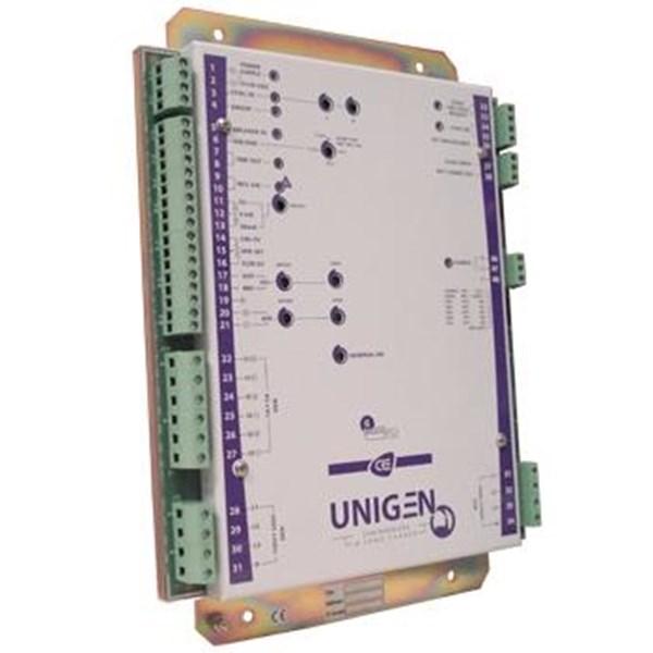 Modul Parallel Genset UNIGEN Generating set Auto Synchroniser and load sharer