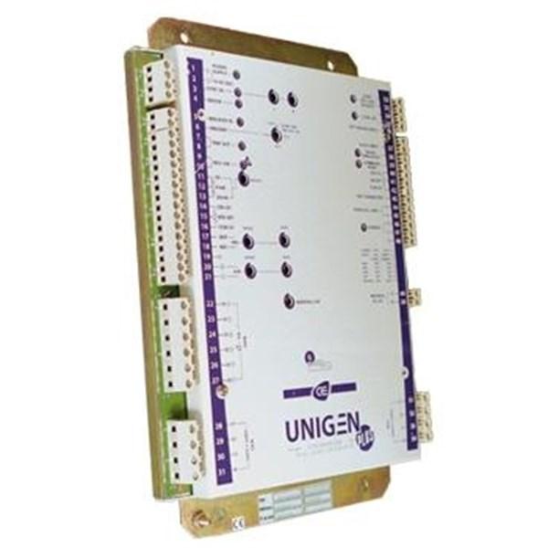 Modul Parallel Genset UNIGEN PLUS Generating set Auto Synchroniser and load sharer