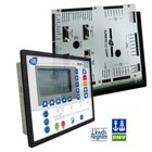 Modul Kontrol Genset RDM2.0 MARINE Remote display module for all-in-one genset control and paralleling unit 1