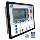 Modul Kontrol Genset RDM2.0 MARINE Remote display module for all-in-one genset control and paralleling unit 2