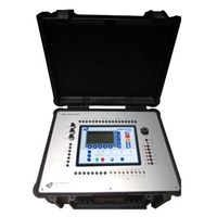 Modul Genset GENSYS 2.0 MARINE Demonstration Suitecase Kit