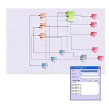 Software EASY PLC Program & customize your internal logical sequences