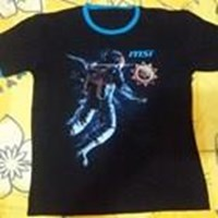 Distributor Kaos Promosi Lengan Pendek 3