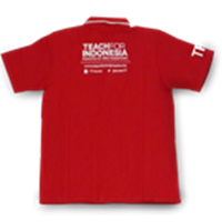 Jual Kaos Promosi Polo Lengan Pendek 2