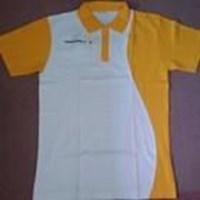 Kaos Promosi Polo Lengan Pendek