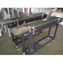 Suction Belt Conveyor