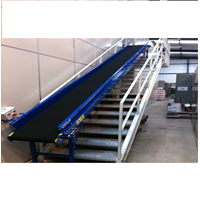 Incline Conveyor Tipe 2