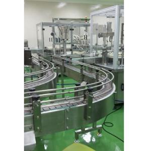 Modular Conveyor 1