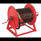 Hose Reel Manual Swing Model Hydrant Gulungan Selang Pemadam Kebakaran 1
