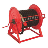Hose Reel Manual Swing Hose Reels Model Fire Hydrant