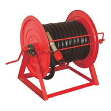 Hose Reel Manual Swing Hose Reels Model Fire Hydra