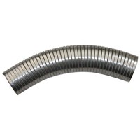 Selang Flexible Metal Interlock Hose