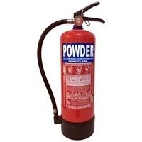 pemadam api powder bubuk