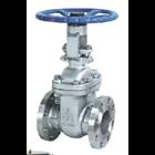 gate valve 1