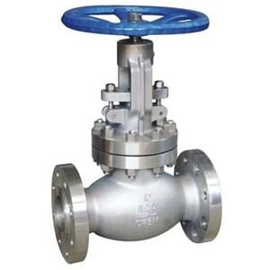 Dari globe valve katup valves  1