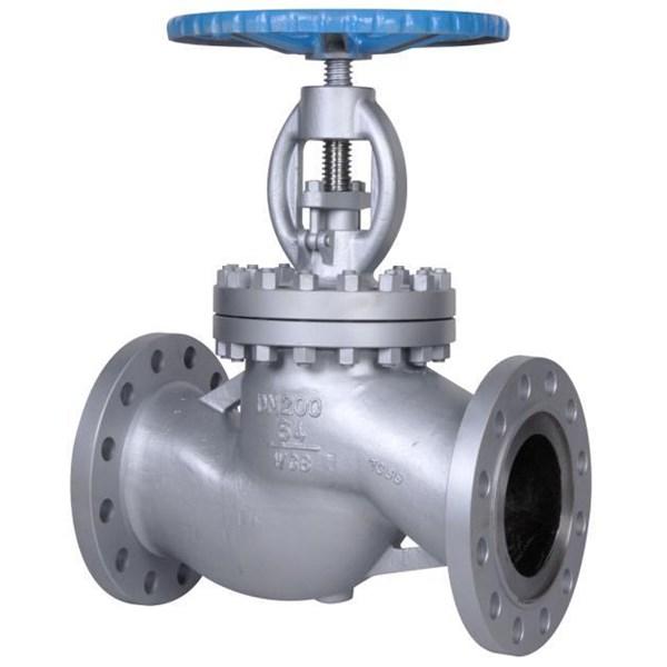 globe valve katup valves