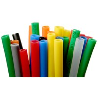 selang industri polyethylene tube PE tubing pneumatic