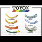 TOYOX HOSE 1