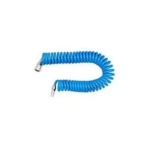 Dari selang polyurethane re-coil PU recoil hose 2